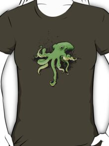 Octogreen mellow T-Shirt