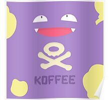 KOFFEE Poster
