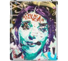 Urban Madam II iPad Case/Skin