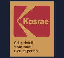 Kosrae, Micronesia - Picture-Perfect by oddfruit