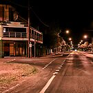 The Central Australian Hotel by dmbphotography