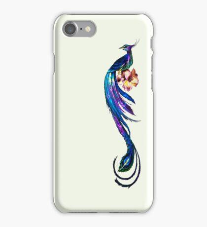 Elegant Peacock - iphone Case iPhone Case/Skin