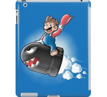 Stop Worrying and Love the Bomb iPad Case/Skin