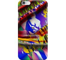 THE ROLLING STOANZ iPhone Case/Skin