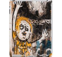 Urban Agony iPad Case/Skin