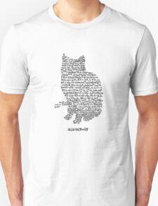 Schroedinger's Cat T-Shirt
