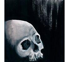 Bones XVI Photographic Print