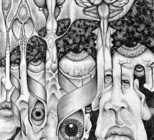 Serotonin Sump by Immy Smith