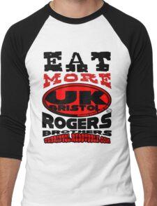 uk bristol by rogers bros Men's Baseball ¾ T-Shirt