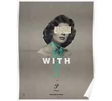 With You Poster