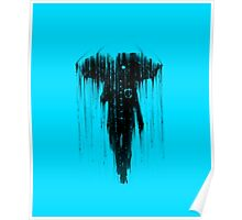 Negative Weather Poster