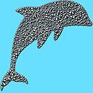 Metallic Dolphin by ChrisButler