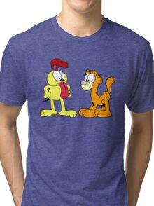 Oddfield Tri-blend T-Shirt