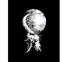 Mythical Death Photographic Print