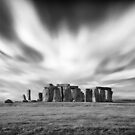 Stonehenge by Pete Latham
