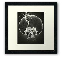Mr. Stardust Framed Print