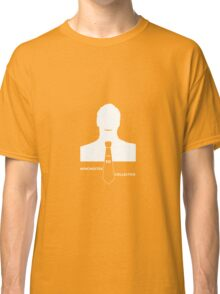 The Ed Winchester Collective - white Classic T-Shirt