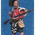 Highlander by burramys