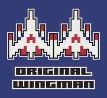 Original Wingman by DetourShirts