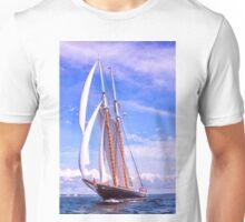 Super Schooner Unisex T-Shirt