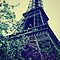 Paris, Paris mon amour by AnnaAndretta
