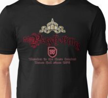 Psychobilly Wear Unisex T-Shirt