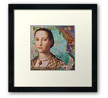 Isabella  Framed Print