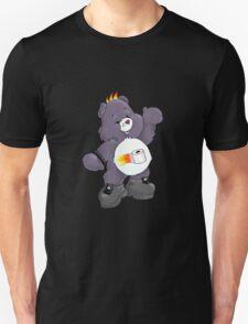 Sir Maffsalot, the Whitby Bear Unisex T-Shirt