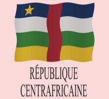 République Centrafricaine by stuwdamdorp