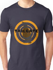 OFFICIAL Tailgate Merchandise Unisex T-Shirt