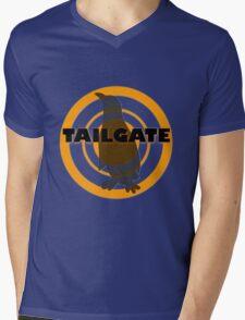 OFFICIAL Tailgate Merchandise Mens V-Neck T-Shirt