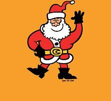 Santa Claus Greetings Unisex T-Shirt