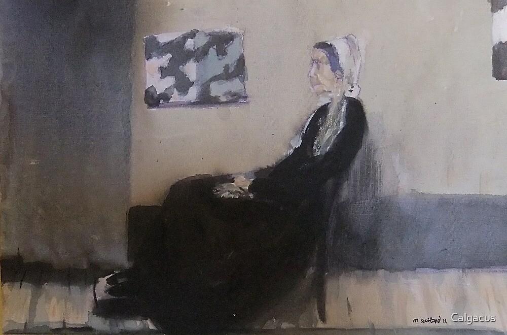 Whistler's Coob by Calgacus