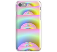 Labyrinth Elevator iPhone Case/Skin