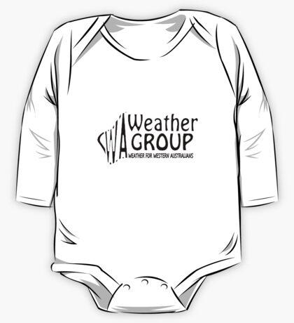 WA Weather Group T-Shirt  Kids Clothes