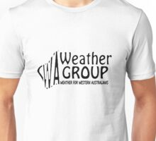 WA Weather Group T-Shirt  Unisex T-Shirt