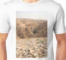 Monastery of St George, Negev Desert Unisex T-Shirt