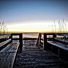 Sunrise in Salvo by Robin Lee
