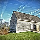 The Barn by Robin Black