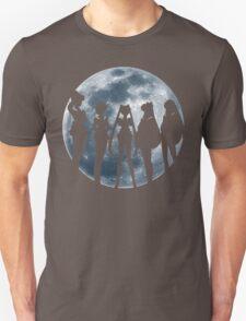 Sailor Moon Silhouettes T-Shirt