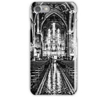 St George's Cathedral iPhone Case/Skin