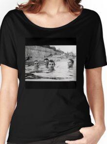 Slint Spiderland Women's Relaxed Fit T-Shirt