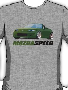 Mazda Speed T-Shirt