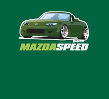 Mazda Speed Dark T-Shirt