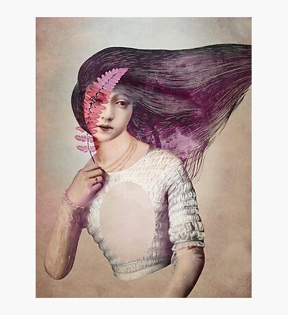 Portrait 11 Photographic Print