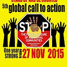 #SOSBLAKAUSTRALIA - 5th Global Call to Action  by KISSmyBLAKarts