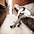 Pin Up by redhairedgirl
