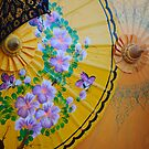 Parasol by Diego Re