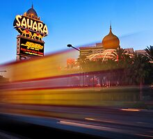 Sahara Speed by James Marvin Phelps