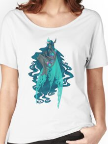 Creepy Fairy Women's Relaxed Fit T-Shirt